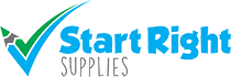 Start Right Supplies Logo
