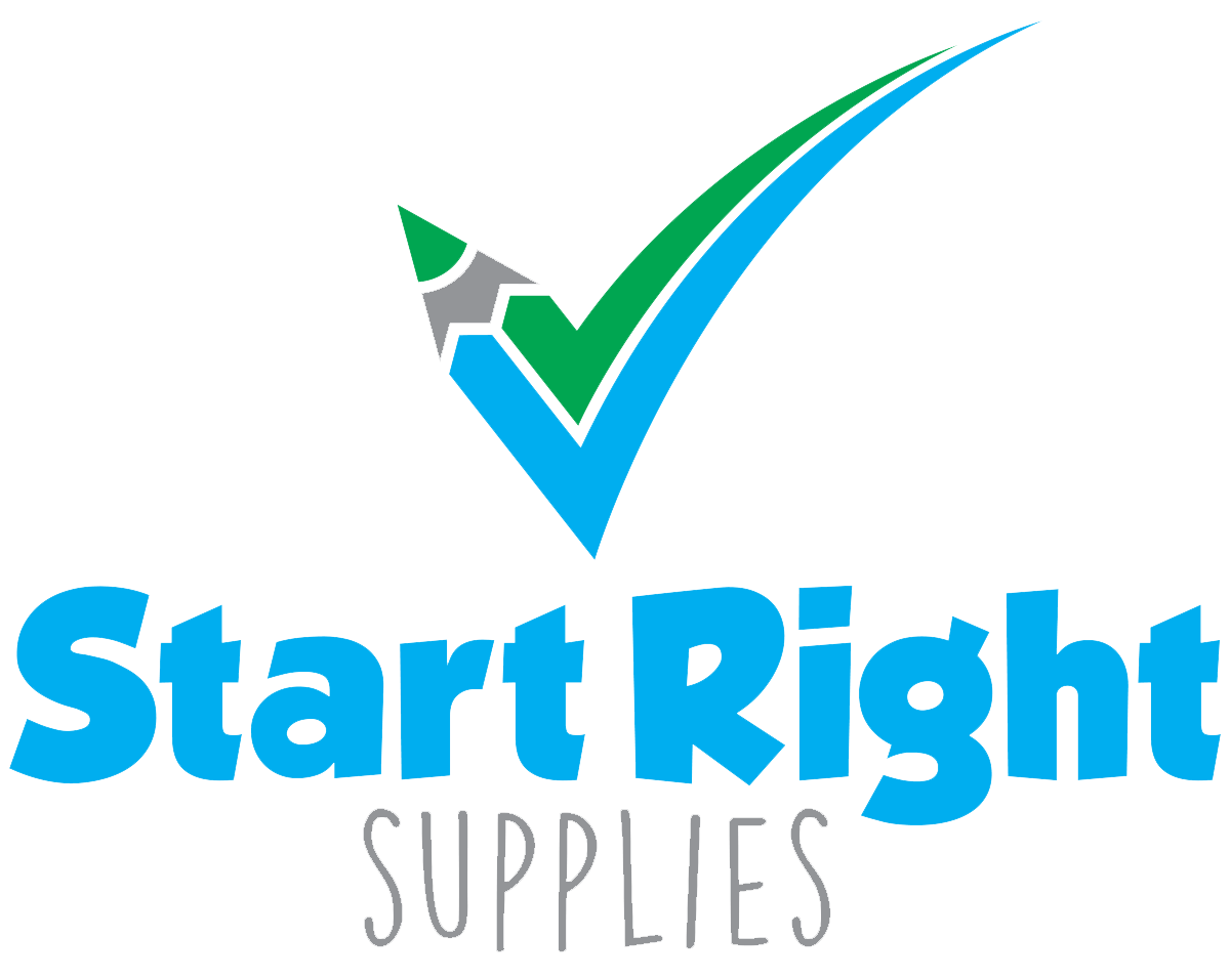 Start Right Supplies Logo